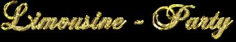 Аватар пользователя Лимузин – Пати