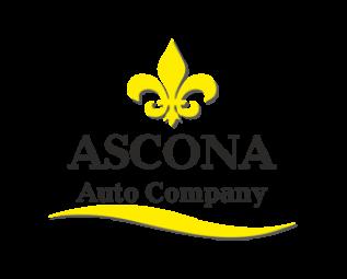 Аватар пользователя ASCONA Auto Company